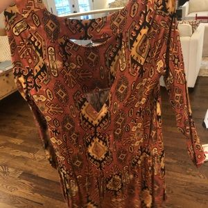 Chaser Dresses - Chaser tunic/dress. Good condition size large